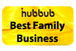 iHubbub Best Family Business Award