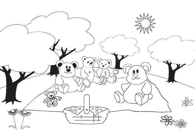 Teddy Bear Invites as great invitation layout